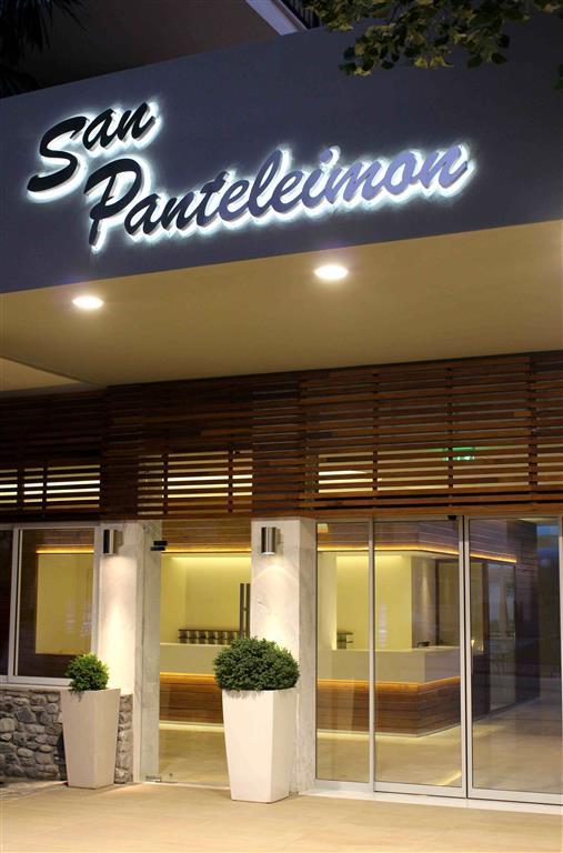 San Panteleimon